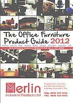 2012 office furniture catalogue
