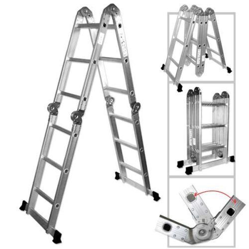 Horizon multiway ladders