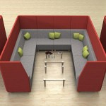 Elements Plus alcove seating