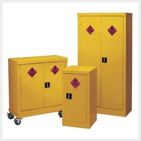hazardous_cupboards stocked
