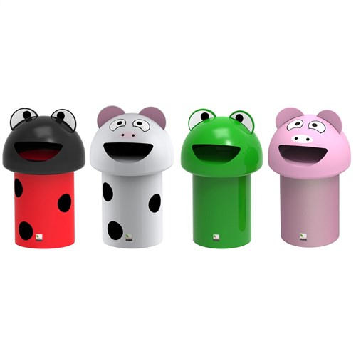 Mini Buddies Novelty Bins