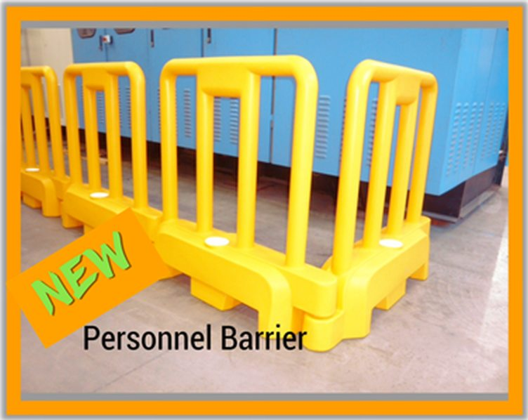 Personnel Barriers