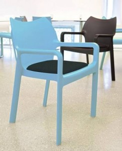 Premium option added to popular breakout chair range