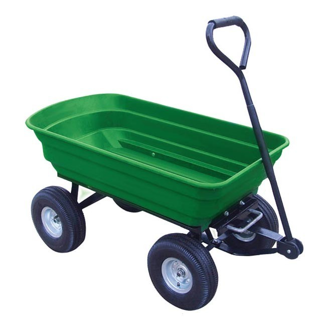 Merveilleux Garden Dump Cart ...