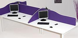 Smarty Fabric Desktop Screens