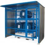 drum storage solutions