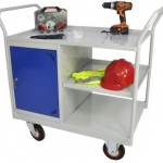 Maintenance Trolleys