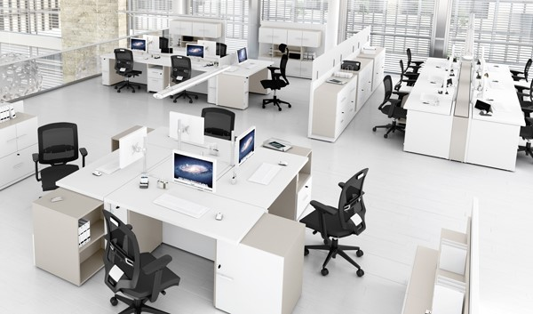 Reverso Office Furniture