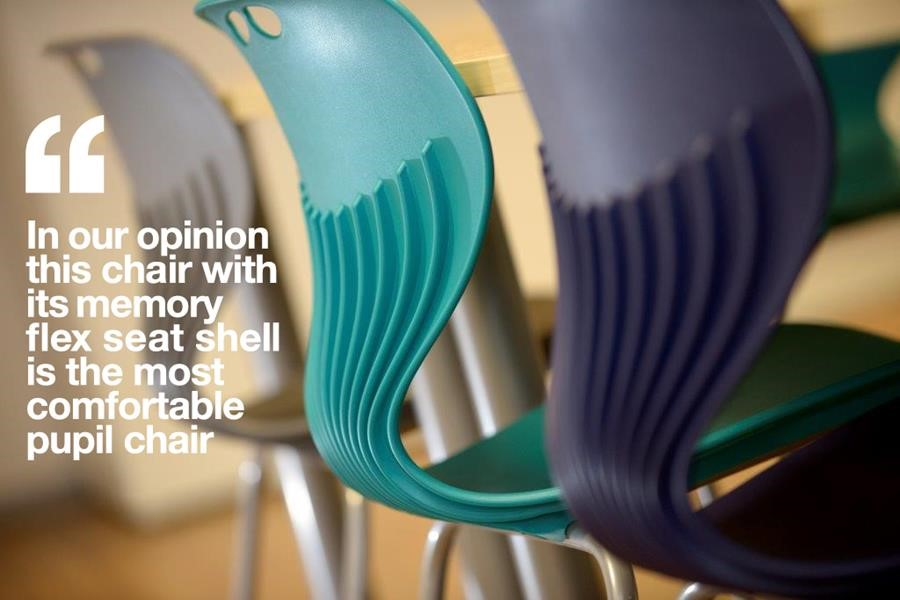 Mata educational chair