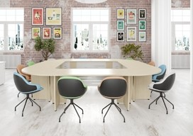 Success meeting room tables