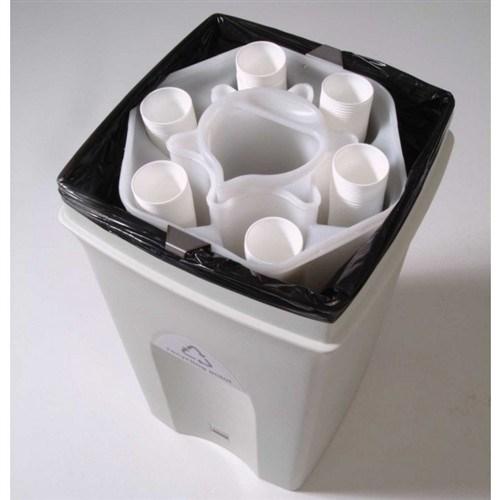 Envirocup bin insides