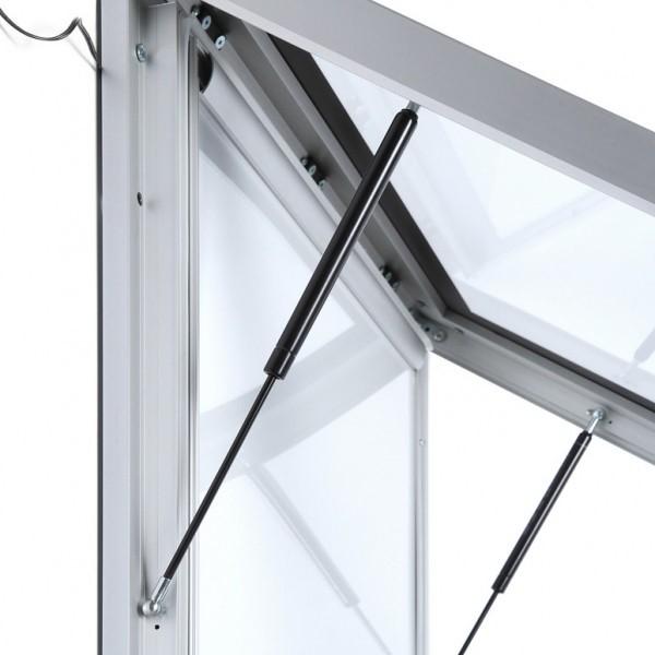 LED POster Framce