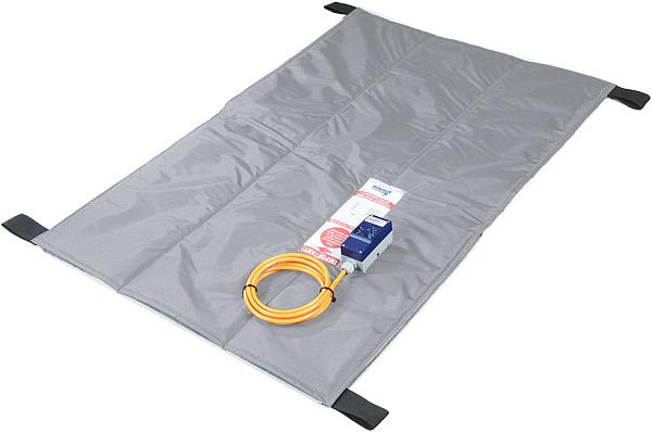 industrial electric blankets