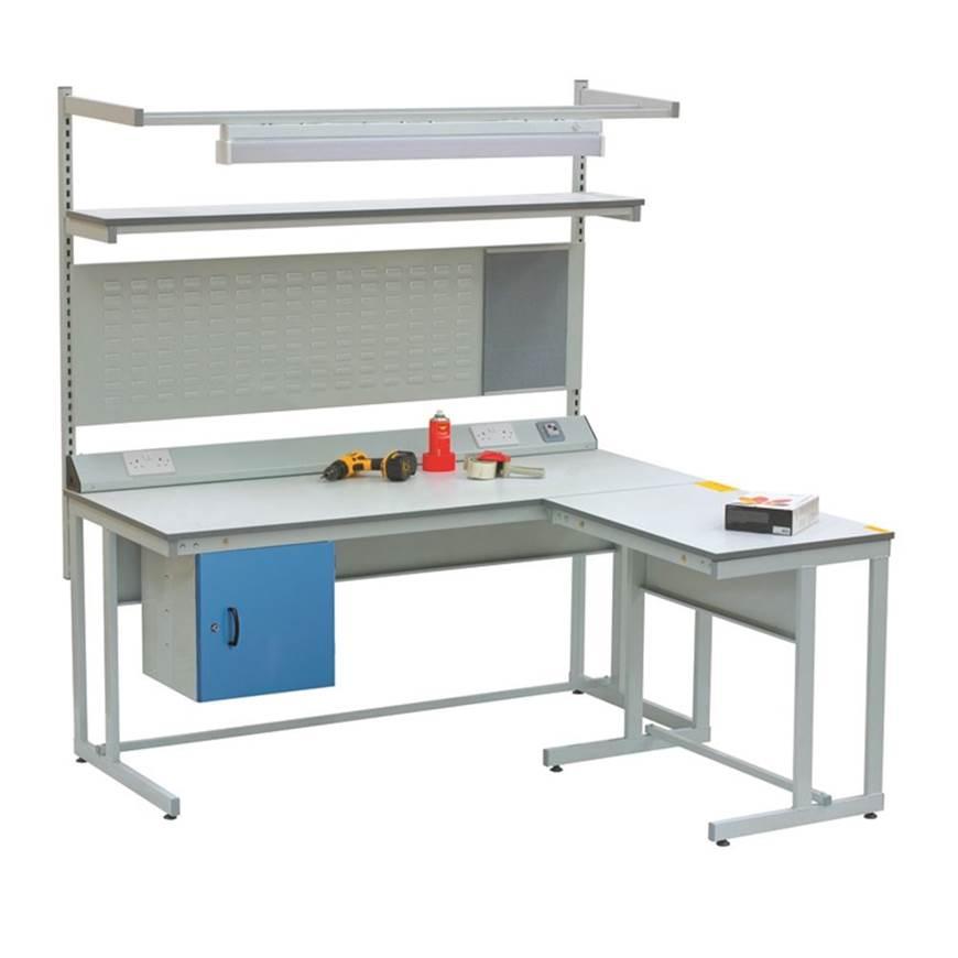 Taurus cantilever workbench