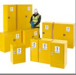 Hazardous Substance Storage Cupboards