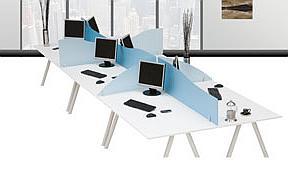Smarty Acrylic Desktop Screens